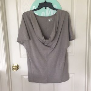 Converse One Star top; size Large